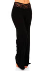 Fleur't Crazy For You Palazzo Pant 2701