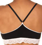 Fleur't Secret Drawer Lace Retro Bralette Bra 3237BAS
