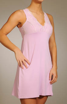 Amelia Lace Bust Tank Sleep Dress