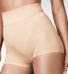 Flexees Comfort Devotion Everyday Control Boyshort Panty 1007