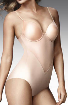 Comfort Devotion Extra Coverage Bodybriefer