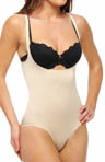 Flexees Shiny WYOB Bodybriefer 12572