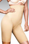 Flexees Skin Firming Hi Waist Thigh Slimmer 1267