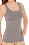 Ready to Shape Scoop Neck Tank Image