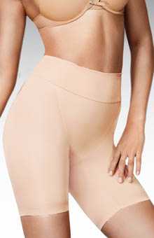 Flexees Comfort Devotion Everyday Control Thigh Slimmer