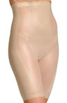 Flexees Sensual Shapes Hi Waist Thigh Slimmer 1555