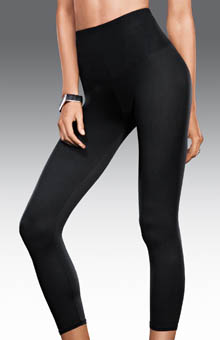 Flexees Fat Free Dressing Legging 1644
