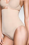 Fat Free Dressing Hi Waist Brief Panty
