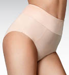 Flexees Comfort Devotion Everyday Control Brief Panty 1864