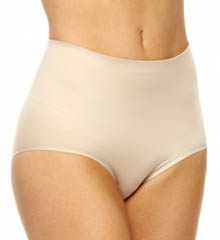 Flexees Comfort Devotion Brief