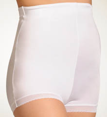 Flexees No Slip Edge Hi Waist Brief Panty