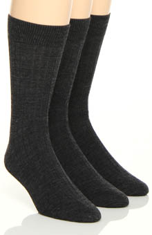 Classics Merino Wool 3 Pack
