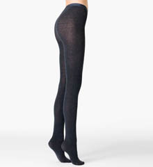 Fogal Touch Cotton/Cashmere Pantyhose 522
