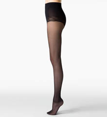 Fogal Makeup 40 Pantyhose 555