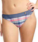 Totally Tartan Thong