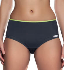 Active Short Panty
