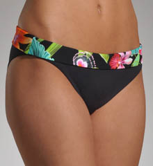 Calypso Fold Brief Swim Bottom