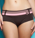 Samba Short Swim Bottom