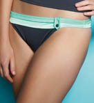 Samba Retro Brief Swim Bottom