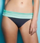 Samba Fold Brief Swim Bottom