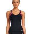 Active Swim Tankini Top Image