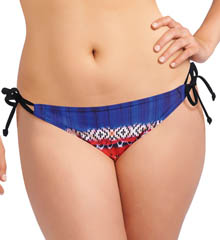 Freya Nambassa Rio Tie-Side Brief Swim Bottom AS3187