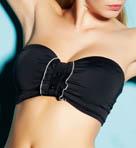Revolution Underwire Bandeau Bikini Swim Top DNA