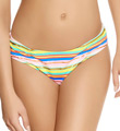 Freya Beach Candy Ruched Hipster Brief Swim Bottoms AS3310