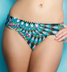Freya Marimba Fold Brief Swim Bottom AS3316