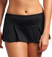 Fever Skirted Brief Swim Bottom
