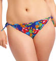 Acapulco Reversible Tie-Side Brief Swim Bottom Image