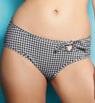 Jitterbug Low Leg Brief Swim Bottom