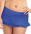 Cherish Skirted Brief Swim Bottom Image