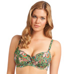 Freya Woodstock Underwire Padded Bikini Swim Top AS3379