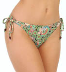 Freya Woodstock Rio Tie Side Swim Brief Swim Bottom AS3382