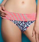 Swing Fold Brief Swim Bottom DNA