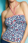 Freya Swing Underwire Bandeau Tankini Swim Top AS3427