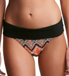 Freya Belasco Fold Swim Brief AS3446