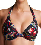 Freya Phoenix Underwire Bandless Halter Bikini Swim Top AS3459