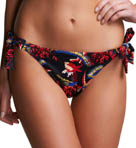 Freya Phoenix Rio Scarf Tie Brief Swim Bottom AS3461
