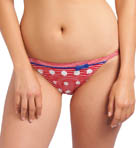 Freya Hello Sailor Tabside Brief Swim Bottom AS3467