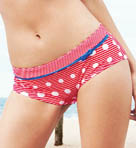 Hello Sailor Short Swim Bottom