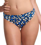 Freya Madame Butterfly Fold Brief Swim Bottom AS3495