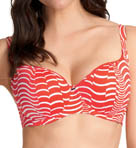 Freya St. Louis Underwire Padded Bikini Swim Top AS3498