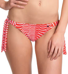 St. Louis Rio Scarf Tie Brief Swim Bottom