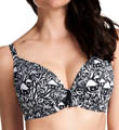 Freya La Bamba Underwire Plunge Bikini Swim Top AS3515