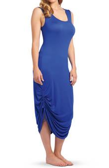 Freya Gigi Drawstring Jersey Maxi Dress AS3541