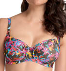 Freya Firefly Underwire Balcony Bikini Swim Top AS3542