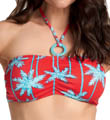 Freya South Pacific Underwire Bandeau Bikini Swim Top AS3551