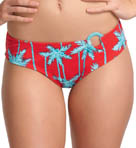 Freya South Pacific 50s Low Leg Brief Swim Bottom AS3554